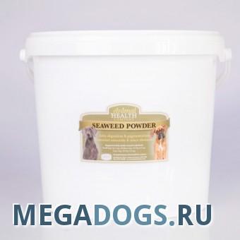 Animal Health Кормовая биодобавка для собак Seaweed powder (Морские водоросли)