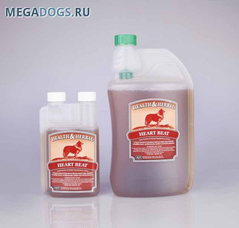 Animal Healt HeartBeat (сердце / кровеносные сосуды)